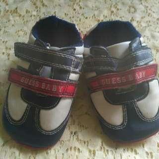 Preloved Sepatu Bayi