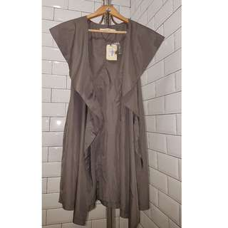 Convertible Vest - Dress