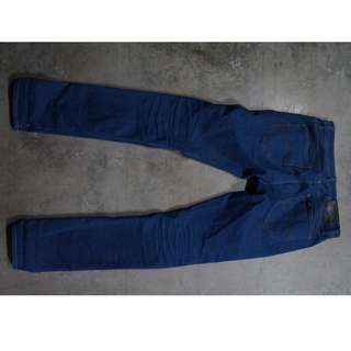 LEE L1 Stovepipe Jeans Size 32