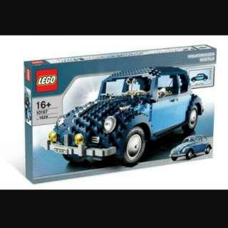 Lego 10187