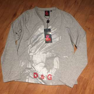 Dolce & Gabbana Sweater/Long Sleeves