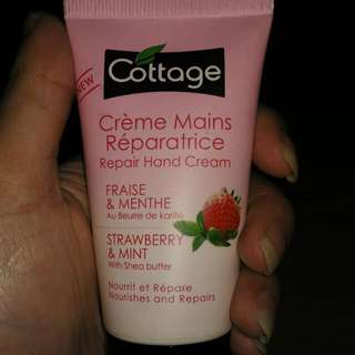 Cottage Hand Cream