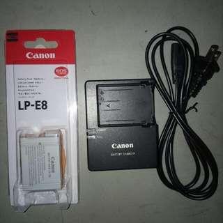 LP-E8