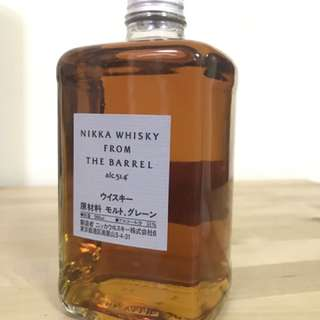 Nikka The Barrel 威士忌