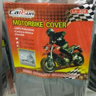 Motorbike Motorcycle Ebike Cover