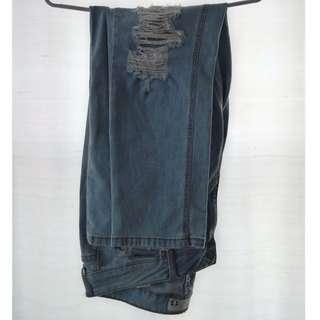 Garage Girlfriend Jeans (62% Off!)
