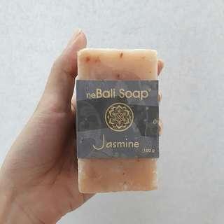 2 Bars of Soap