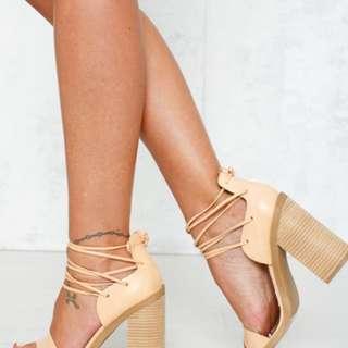 Windsor Smith Heels Size 9.5