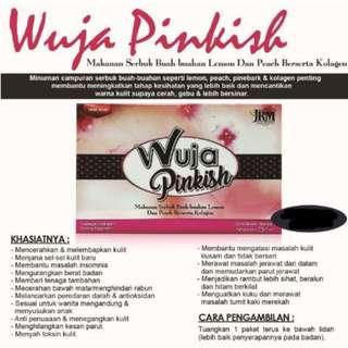 Wuja Pinkish by JRM