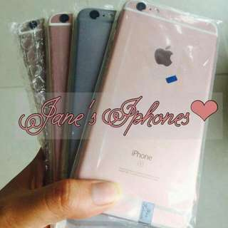 ONHAND IPHONES  ONHAND UNITS‼️ Iphone 6 16 and 64gb Iphone 6s 16gb Iphone 6s+ 16gb Iphone 6+ 16 and 64gb Iphone 5s 32gb