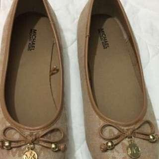 Michael Kors Fatima Flat Shoes