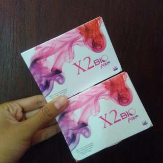 X2 Contact Lenses