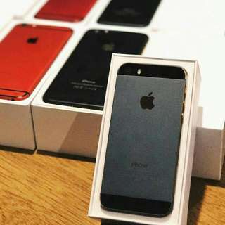 New Set LL Iphone 5S