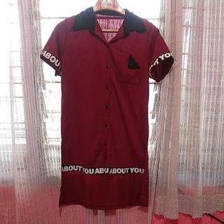 Baju About You