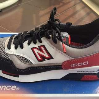 Dijual Sepatu New Balance BNIB