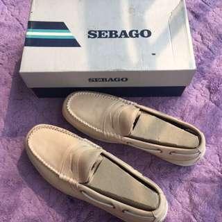 Dijual Sepatu Sebago