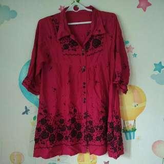 blouse 13