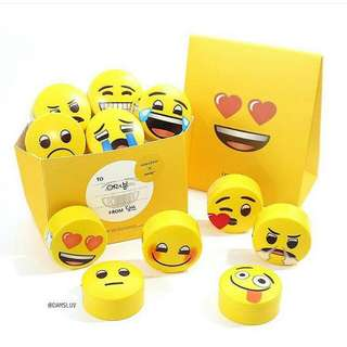 INNISFREE No Sebum Powder Emoji