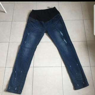 Maternity Jeans Pant