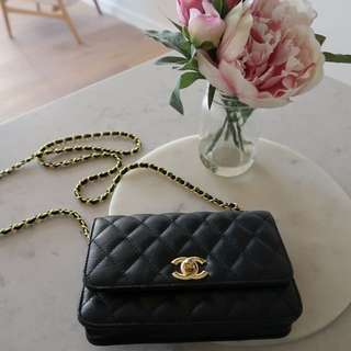 Chanel Style Bag
