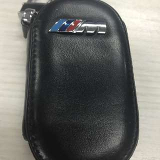 Car Remote Full Leather Casing BMW M3 Edition