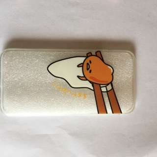 The Lazy Gudetama Iphone 6