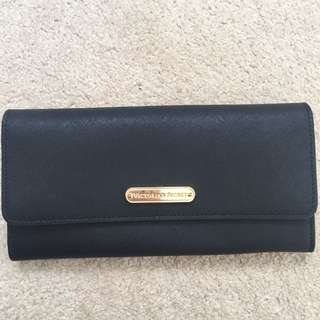 Victoria's Secret Leather Wallet
