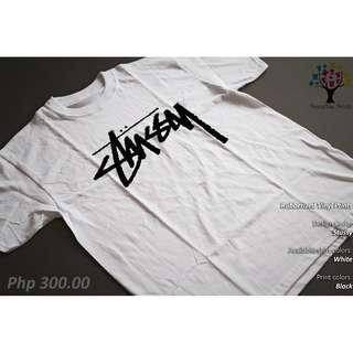 Stussy American Streetwear Inspired Shirt/Tshirt