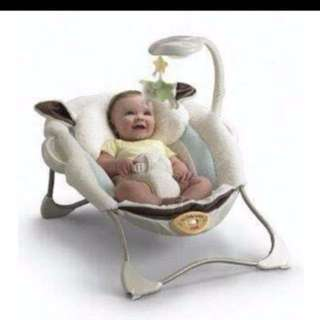 Fisher Price Lamb Infants