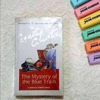 Agatha Christie book