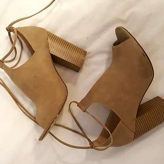 Cute Shoes Size 8