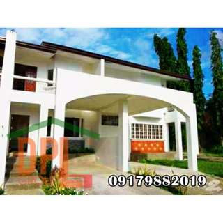 264 SQM LOT RFO CORNER UNIT RENOVATED TOWNHOUSE house and lot for sale in paranaque