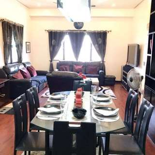 ROSEWOOD PENTHOUSE UNIT FOR RENT