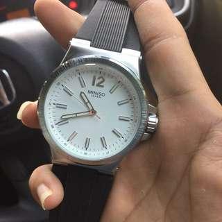 Miniso watch original japan nggak jadi pake