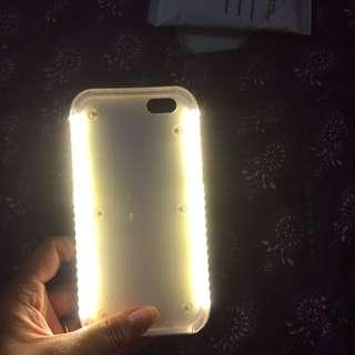 iPhone 6 Light Up Phone Case