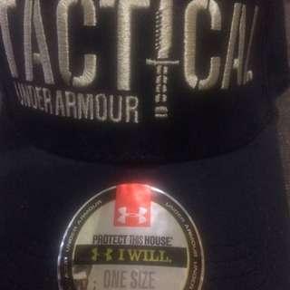 Under Armour Tacticap Cap