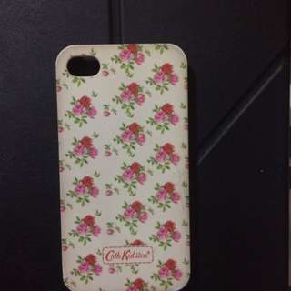 Iphone 4 Case / Casing