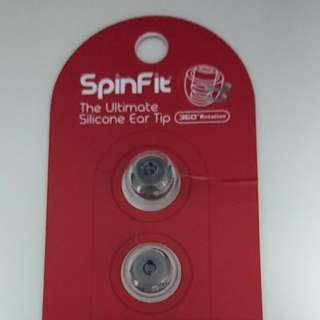 SpinFit Silicone Ear Tip Size M CP800