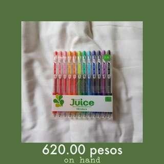 Pilot Juice Gel Pen 0.5mm