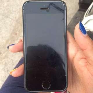 Iphone 5S 32gv