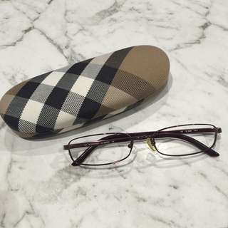 Burberry Optical Glasses