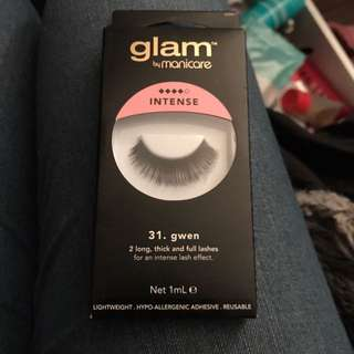 Glam Eyelashes