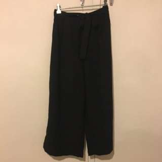 Glassons Cropped Pant