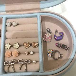 Anting Dan Charms For Sale No Brand
