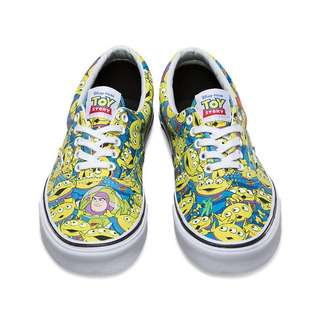 Vans Toy Story三眼怪