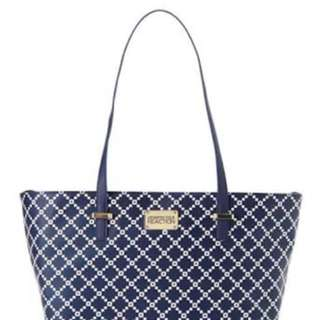 Brand new Kenneth Cole tote bag
