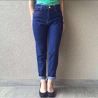 REPRICE Boyfriend Jeans