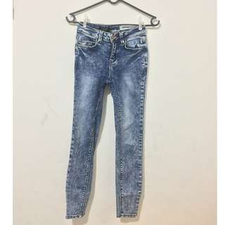 New Look PETITE Skinny Jeans