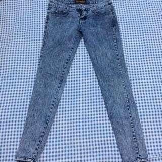2pcs Preloved Pants