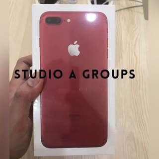 Ngevlog Pake IPhone 7 Plus Red Makin Kece